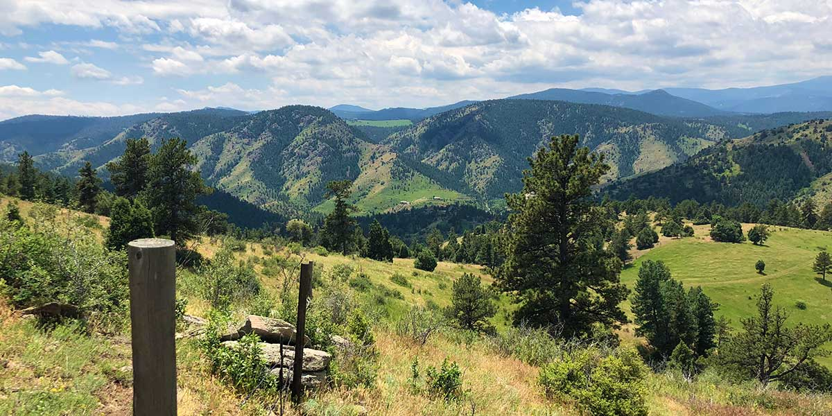 Braun Peak Ranch | Ranches for Sale