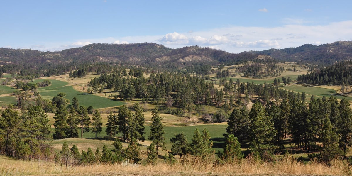 Wolf Mountain Ranch